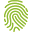 demonstrative evidence finger print graphic