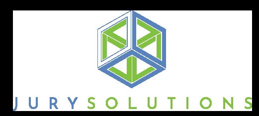 Jury Solutions logo